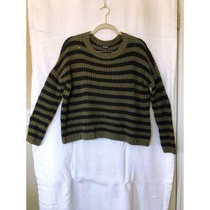 Express Knit Sweater